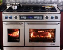 Oven Repair Wall Township